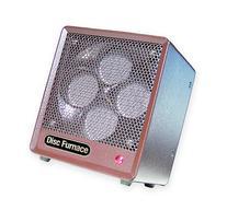 Comfort Glow BDISC6 Original Brown Box Ceramic Disc Heater 5