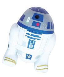 Comic Images R2-D2 Super Deformed Plush Toy