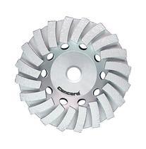 Concord Blades GCL040AHP 4 Inch Swirl Turbo Diamond Cup