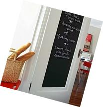 Coobl® Sticky Back Chalkboard Contact Paper for Home or