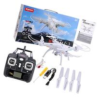 Coocheer Syma X5SW Headless Quadcopter Wifi 2MP Camera FPV 2