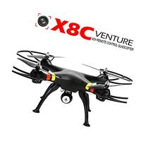 Coocheer Syma X8C Quadcopter Drone Aerial Photography With 2