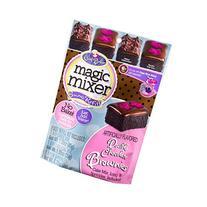 Cool Baker Magic Mixer Brownies Refill Kit - Double