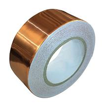 Copper Foil Tape with Conductive Adhesive  - Slug Repellent