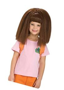 Costumes For All Occasions RU51749 Dora Wig