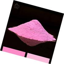 Cotton Candy Pink Glow in the Dark & UV Powder