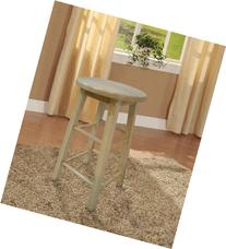 Counter stool With Round Seat 24