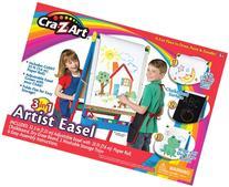Cra-Z-Art 3-in-1 Artist Easel