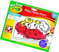 Crayola; My First Crayola; Magic Water Paint; Art Tools; 16