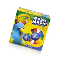 Crayola Model Magic Deluxe Variety Pack, 14 single packs,