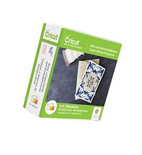 Provo Craft Cricut Shape Cartridge-Anna Griffin Lace Cards