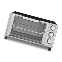 Cuisinart Compact Toaster Oven Broiler Stainless Steel