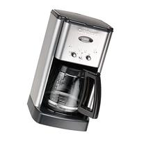 Cuisinart DCC-1200 Brew Central 12-Cup Coffeemaker Brushed