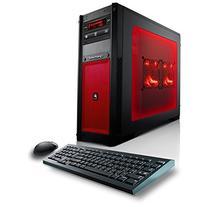 Cybertronpc - Steel-9600 Desktop - Intel Core I7 - 16gb