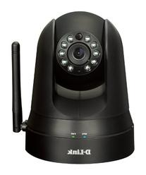 D-Link - Wireless N PT Cloud Camera
