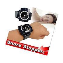 DASHUHUWAI Snore Stopper Intelligent Wrist Anti Snoring