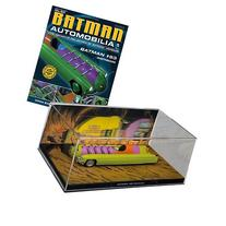 DC Batman Automobilia Collection No. 60 - Killer Moth-Mobile