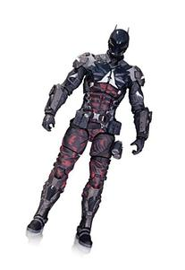 DC Collectibles Batman: Arkham Knight: Arkham Knight Action