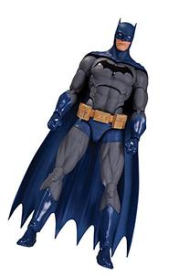DC Comics Icons: Batman Last Rights Action Figure