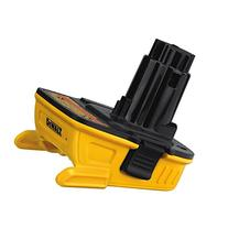 DEWALT DCA1820 Dewalt Battery Adapter for 18V Tools, 20V