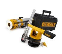 DEWALT DW090PK 20X Builder's Level Package with Tripod and