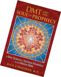 DMT and the Soul of Prophecy: A New Science of Spiritual