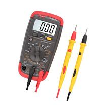DMiotech Digital Multimeter Multi Tester Capacitance Test AC