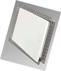 DW-5040 Acudor Flush Access Panel with Drywall Bead Flange