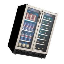 Danby DBC2760BLS 5.0 Cu. Ft. Silhouette Beverage Center -