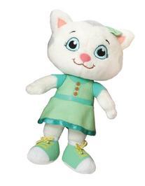 Daniel Tiger's Neighborhood Katerina Kittycat Mini Plush