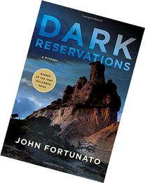 Dark Reservations: A Mystery