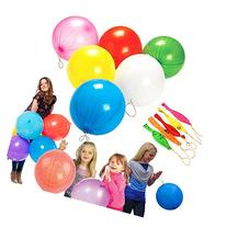 Dazzling Toys Punch Balloons - Mega Pack of 100 Balloons -