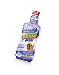 Dental Fresh Advanced Plaque and Tartar-17 Oz