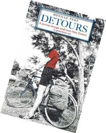 Detours: A Journey through small-town New Zealand