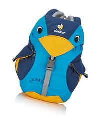 Deuter Kikki Backpack - Kid's Turquoise/Midnight