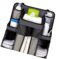 Dexbaby Diaper Caddy and Nursery Organizer for Baby's