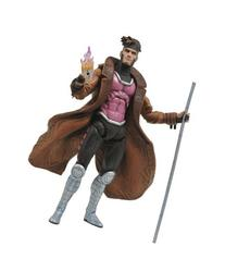 Diamond Select Toys Marvel Select: Gambit Action Figure