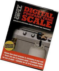 Digital Propane Tank Scale