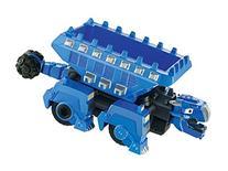 Dinotrux Ton-Ton Vehicle