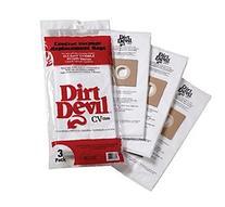 Dirt Devil Central Vacuum Cleaner HP, CV950,CV1500 Vacuum