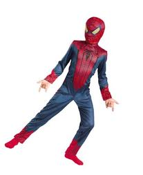 Disguise Inc - The Amazing Spider-Man Classic Toddler