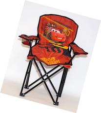 Disney Cars 2 Youth Folding Chair