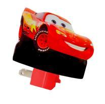 Disney Cars Lightning McQueen Night Light Toy