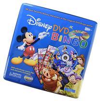 Disney DVD Bingo Game Tin