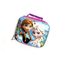 Disney FCCOR17ZA Frozen Lunch Kit, Pink