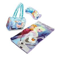 Disney Frozen Anna, Elsa & Olaf 3-pc. Sleepover Set Girls