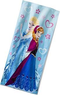 Disney Frozen Beach Towel