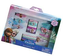 Disney Frozen Hair Accessory Set 20 Pcs