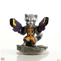 Disney Infinity: Marvel Super Heroes  Rocket Raccoon - Not Machine Specific