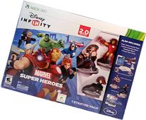 Disney Infinity: Marvel Super Heroes Special Value Pack